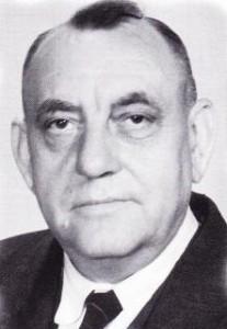 Aorns Gerd (1892 - 1952) - Dichter des Rheder Heimatliedes